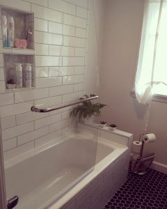 Bathroom Remodeling Rochester NY Shower